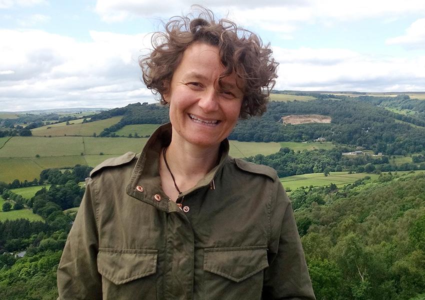 Sabine Torgler