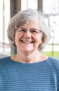 Sabine Rohde